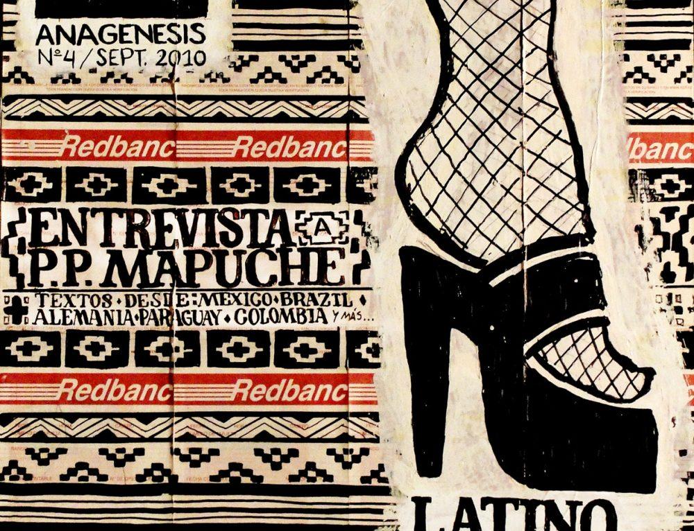 Latinoamérica: La puta que siempre se queja -N°4