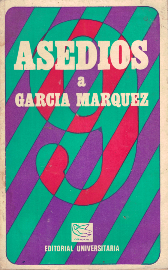 García Márquez Libros Cormorán Editorial Universitaria